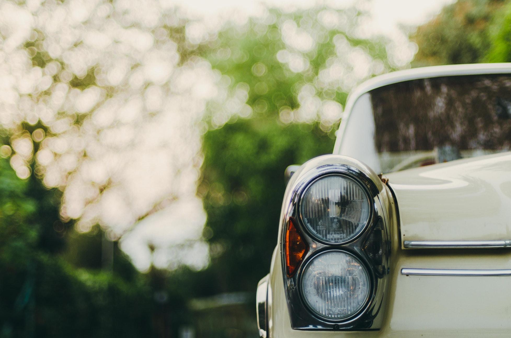 Texas Car Registration Guide