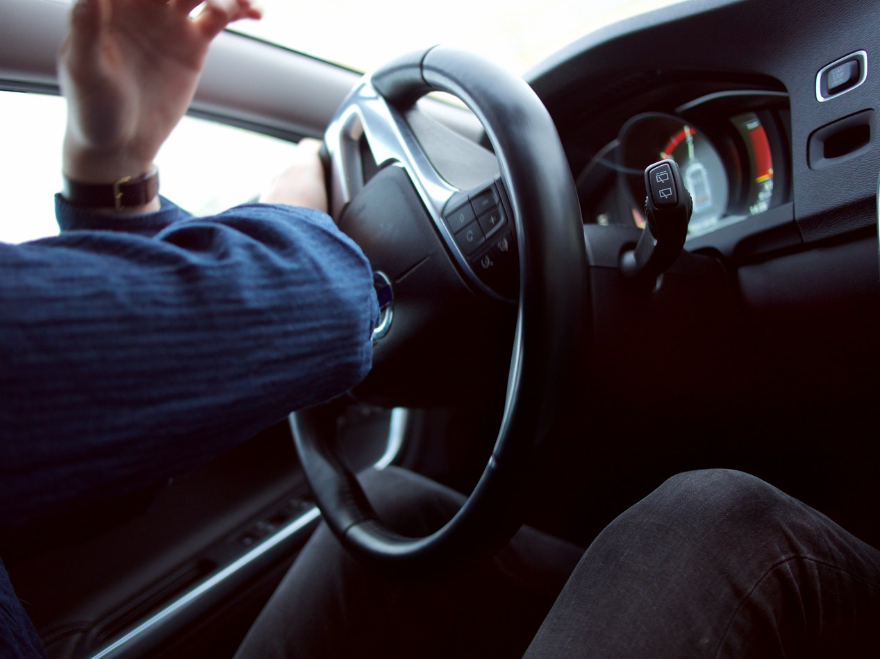 ohio drivers license test fail